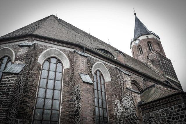 Kirche Calau