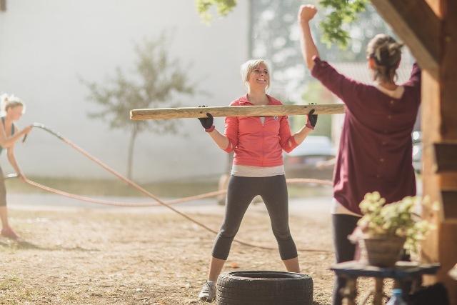 Spreewald Fitness