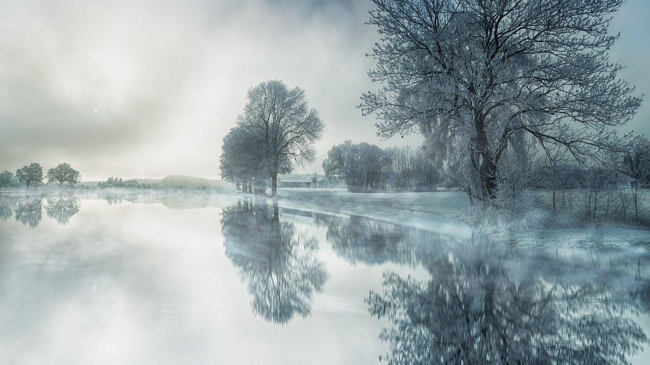 Winter Action Spreewald